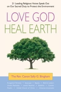 Love God Heal Earth cover image